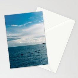 Positano Morning Stationery Cards