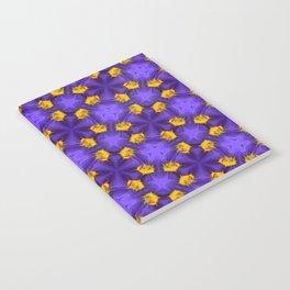 Purple Passion Notebook