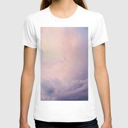 summer sky vii T-shirt
