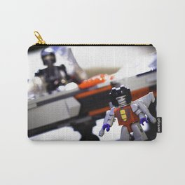 Kre-o Transformers Carry-All Pouch