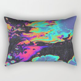 LOST PARADISES Rectangular Pillow