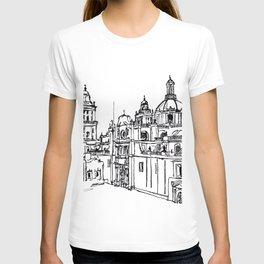 Catedral Metropolitana T-shirt