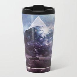 Non Plus Ultra Metal Travel Mug