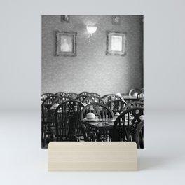 What Can I Get You? Mini Art Print
