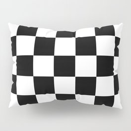 Checkerboard Pillow Sham