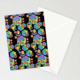 NeoGeo 21 Stationery Cards
