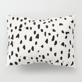 Urban Dot Pillow Sham
