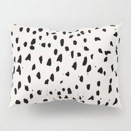 Urban Dot Pillow Sham