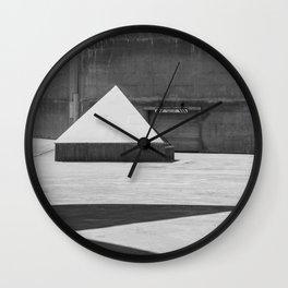 MTL 2017 Wall Clock