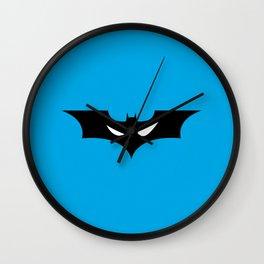 Batman_02 Wall Clock