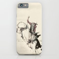 Just say I won't... iPhone 6s Slim Case