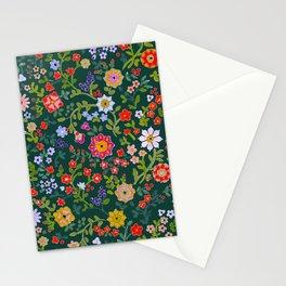 El Jardín de Ginebra (2) Stationery Cards