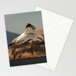 Alcatraz Freedom Stationery Cards