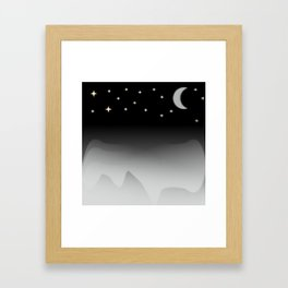After we die #society6 #decor #buyart #artprint Framed Art Print