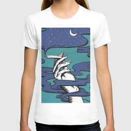 Hazey T-shirt