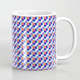inversed eyestrain Coffee Mug