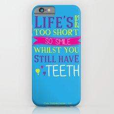 UP! Slim Case iPhone 6s
