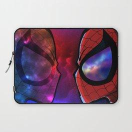 Spidey VS Cosmic Spidey Laptop Sleeve
