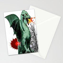 Draco Stationery Cards