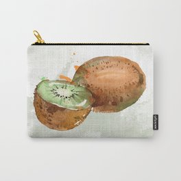 Plant-Based Kitchen Kiwi Carry-All Pouch
