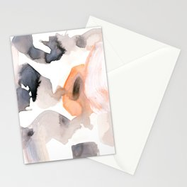 hang loose III Stationery Cards