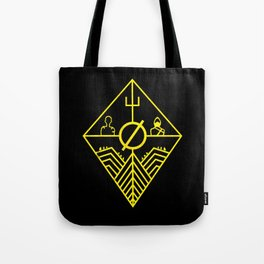 Trench Tote Bag