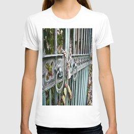 Locked T-shirt