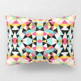 Kawaii Tribal Pillow Sham
