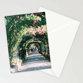 Shaded Pathway Stationery Cards