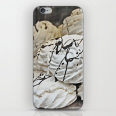 Meringa - Food Kitchen Photography iPhone & iPod Skin