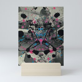Into your Room Mini Art Print