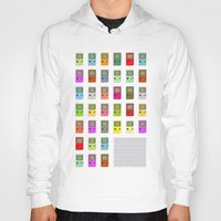 gaming Hoodies featuring Don't Stop Gaming by Alexander Pohl