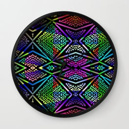 Colorandblack series 1038 Wall Clock