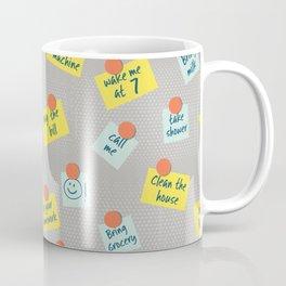 Fridge Magnets Coffee Mug
