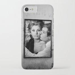 bacio iPhone Case