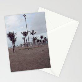 Fortaleza Beach, Brazil Stationery Cards