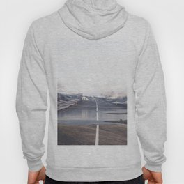 The Broken Way Hoody