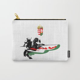 Hungarian Hussar Carry-All Pouch