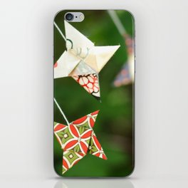 Bright Star inspired iPhone Skin