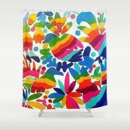 OTOMI Shower Curtain