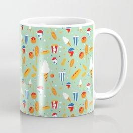 Circus Food Coffee Mug