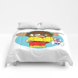 Howard Comforters