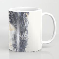 Odette by carographic, Carolyn Mielke Mug