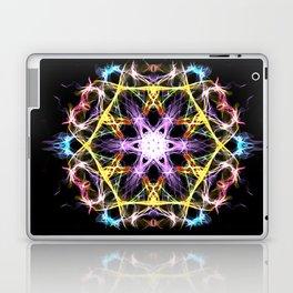Digital Mandala Laptop & iPad Skin