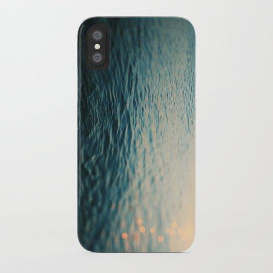 Gleam iPhone Case