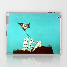 Fight for the Empire Laptop & iPad Skin