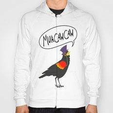MuaCawCaw Hoody