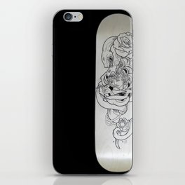 """""""1919"""" iPhone Skin"""