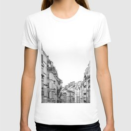 Street in Paris T-shirt