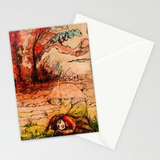 fairy tale Stationery Cards